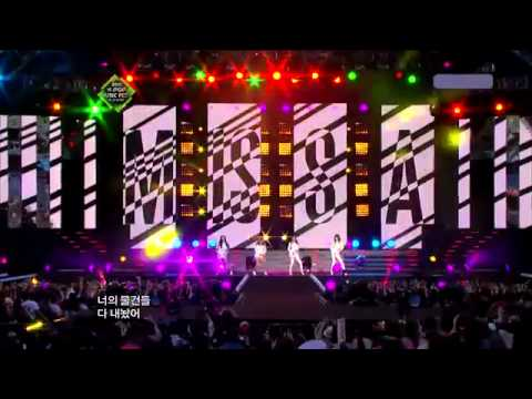 111204 miss A - Good-bye Baby @ 2011 Kpop Music Fest in Sydney -ExU0BDVYKqY
