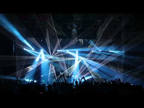 Aphex Twin - Live at the Future Music Festival 2012 - Sydney 10 March 2012