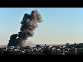 تجدد المعارك بين قوات النظام وفصائل إسلامية متطرفة شرقي دمشق وفي ريف حماه
