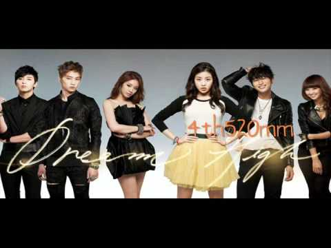 You're My Star (OST Dream High 2) (Audio Only)