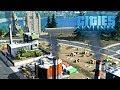 Cities Skylines - Добыча руды в секретных целях😯 #12