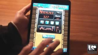 Vidéo : iPad mini jeux vidéo