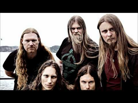 Enslaved FROST and LOKE Viking Metal