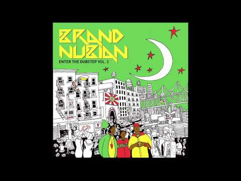 Brand Nubian Slow Down (Hellfire Machina Remix)