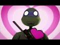 Фрагмент с начала видео - Мультреволюция - Teenage Mutant Ninja Turtles/Черепашки Мутанты Ниндзя (2012-...)