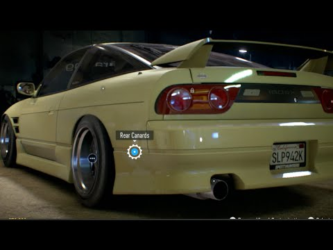 Need For Speed (Ep 52) Recreating Adam LZ's 240sx - UC3Xu9GSp5-yVa1ck91SjRWA
