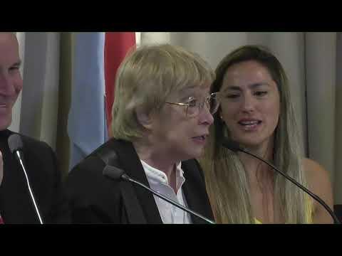 Presentación Fiesta del Mate en Buenos Aires: Teresa Parodi