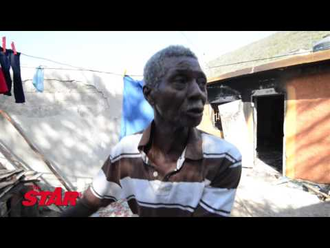 Landlord bemoans losses in Bayshore fire
