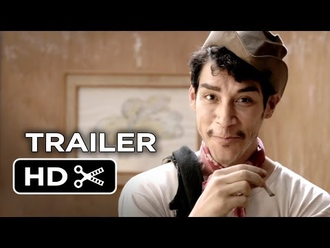 Cantinflas Official US Release Trailer 1 (2014) HD
