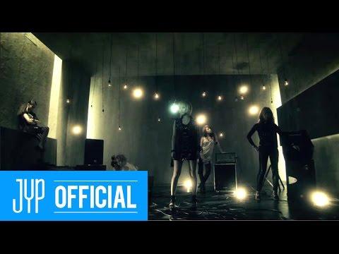 Wonder Girls (원더걸스) _ 2nd Album _ TEASER _ 1