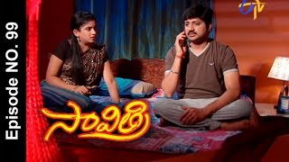 Savithri 29-07-2015 | E tv Savithri 29-07-2015 | Etv Telugu Serial Savithri 29-July-2015 Episode