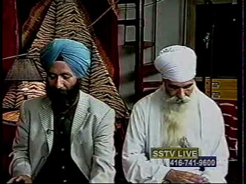 Baba Hari Singh Randhawa Debate on Eating Non Veg