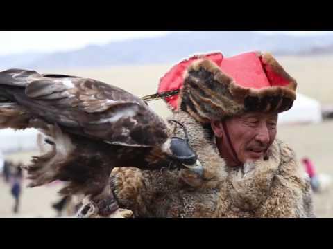Ливан залуу Монголын тухай кино бүтээжээ