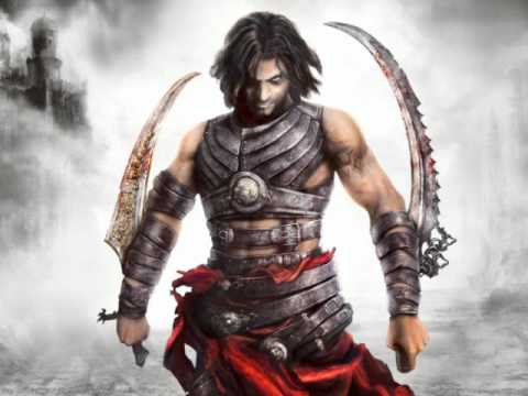 Kaileena - (Prince of Persia Warrior Within Soundtrack)