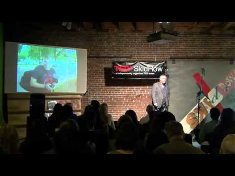 Mark Horvath at TEDx SkidRow