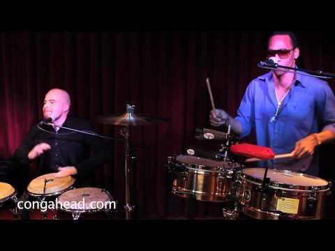 Ariacne Quintet plays Drume Negrita
