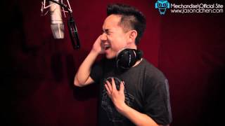 Titanium - David Guetta ft. Sia (Jason Chen Cover)