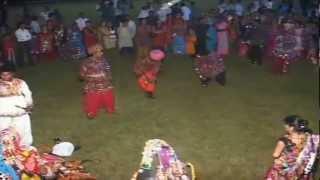 Hai Ridhi De Siddhi De Asht Nav Nidhi De Garba Song