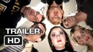 Detention Of The Dead Official Trailer (2013) - Jacob Zachar, Christa B. Allen Movie HD
