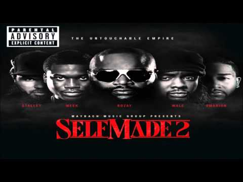 Wale & Omarion - This Thing Of Ours ft. Rick Ross & Nas -F1Zs9IoO8kg