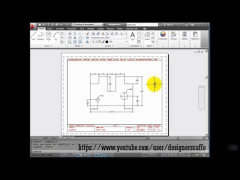 Step By Step Learn Auto CAD 2
