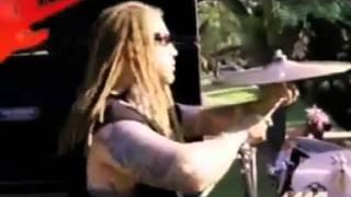 Kesha vs. Lamb of God - Tik Tok Redneck