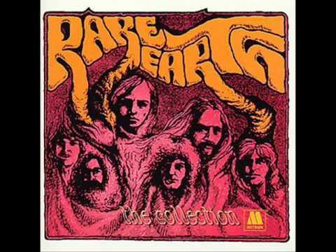 Rare Earth - I Know I'm Losing You (full version)
