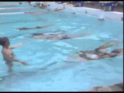 Cách học Bơi ếch