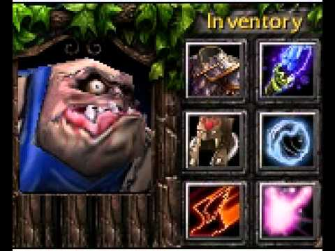 DotA: Item Build for Pudge - Butcher By 1mm0rtal