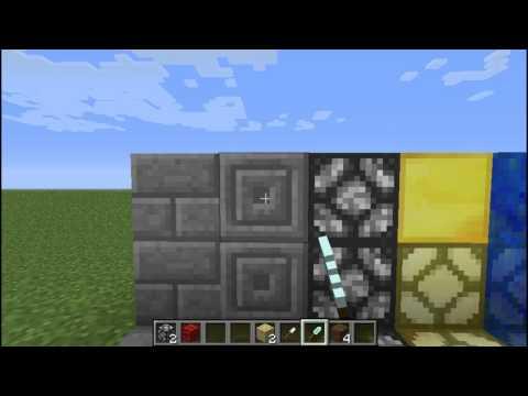 Minecraft mod spotlight  ZENO'S MOD