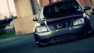 Lower Class GERMAN STYLE VW JETTA BORA, alman sitili modifiyeli volkswagen bora