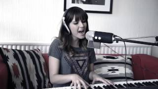 Me singing 'We Are Here' by Alicia Keys piano/keyboard cover
