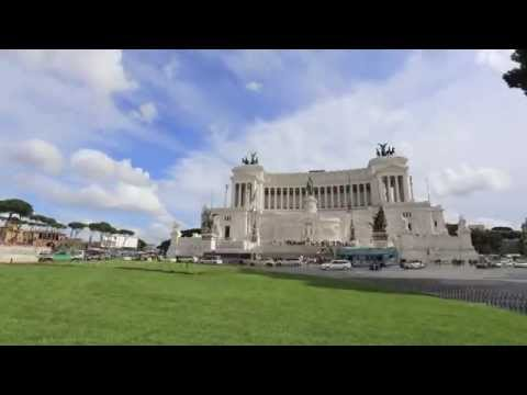 Rome Time Lapse