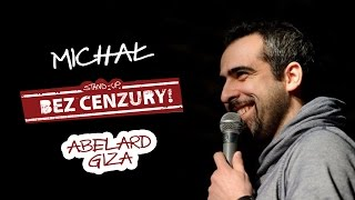 Giza - Michał {stand-up}