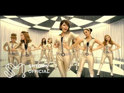 Girls- Generation(소녀시대) _ 훗(Hoot) _ MusicVideo
