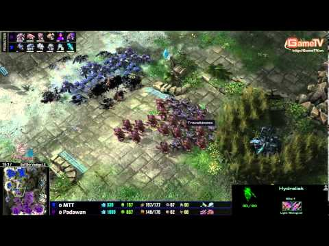 SC2 | APC: Pandawan vs MTT set 1 04.01.2014