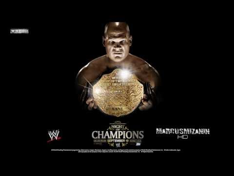 """WWE Night Of Champions 2010 Theme Song - """"Freefall""""   Download Link"""
