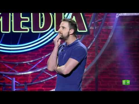 Dani Rovira: la cita perfecta (30/10/2011)