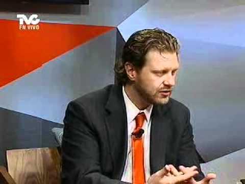 Programa especial Elecciones 2011 - Cuarta parte