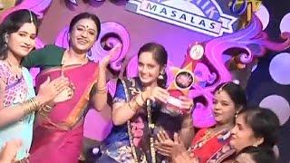 Star Mahila 28-10-2014 | E tv Star Mahila 28-10-2014 | Etv Telugu Show Star Mahila 28-October-2014