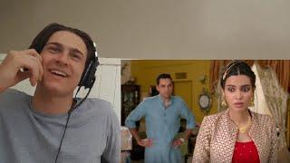 Happy Bhag Jayegi Trailer Reaction Official with Subtitle | Diana Penty, Abhay Deol, Jimmy Sheirgill