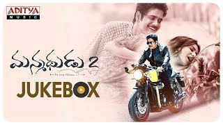 Manmadhudu 2 Movie Full Songs Jukebox
