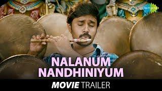Nalanum Nandhiniyum Trailer