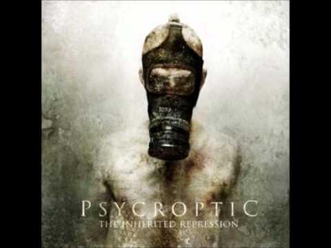 Psycroptic - Unmasking the Traitors (2012)