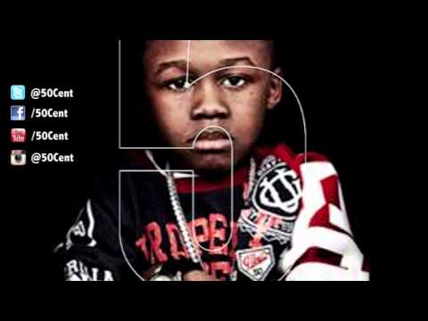 50 Cent - Money (Audio)