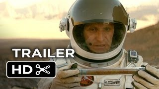 The Last Days On Mars Official Trailer (2013) - Liev Schreiber Sci-Fi Movie HD