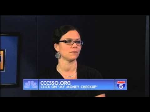 Amy Thuren - Consumer Credit Counseling Service of Southern Oregon
