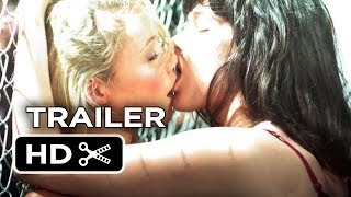 Nurse 3D Official Trailer (2014) - Erotic Thriller HD