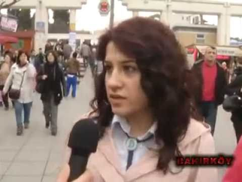 Gençler Milliyetçi Hareket Partisi Diyor