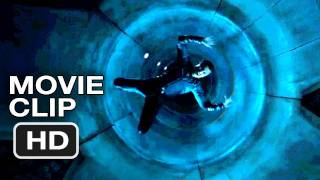 Mission Impossible: Ghost Protocol Movie CLIP - Fan Jump (2011) HD